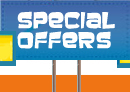 Click here for our latest Florida Special Offers, deal and promotions